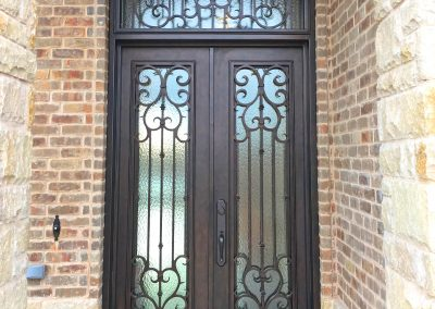 Custom Double Suzette-Inspired Minimum Bronze with Transom Cobblestone Park (1)
